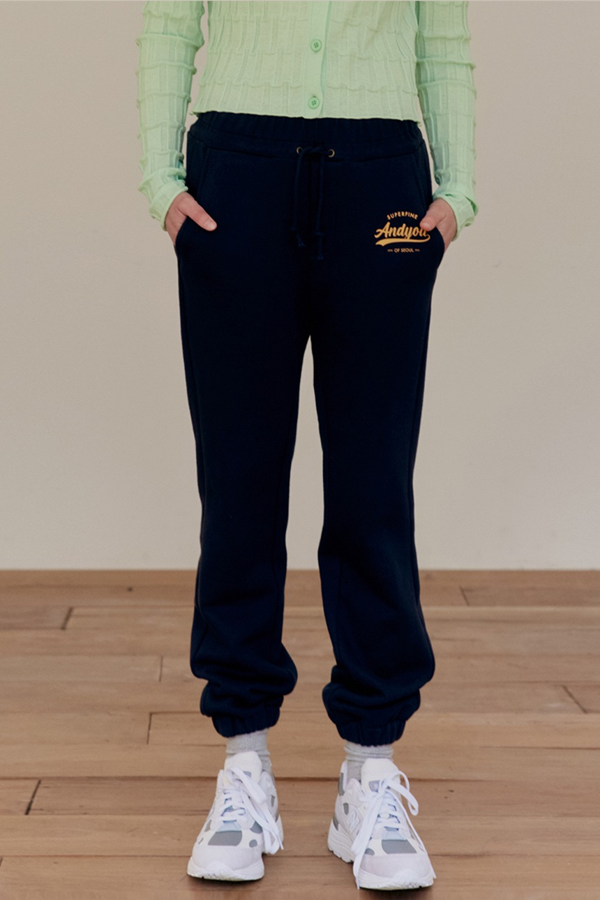 HANEUL Sweatpants (2color)